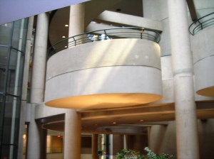 Lifestyle defence post, Bonaventure hotel, Sept 8 2008