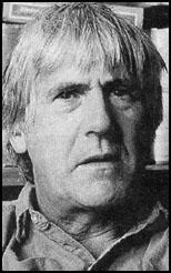 Socialist, journalist, writer Paul Foot