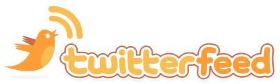 كيفية نشر مواضيع المدونات والمواقع تلقائياً على تويتر و فيسبوك في آن واحد  Twitterfeed
