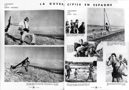 Vu magazine 23 September 1936