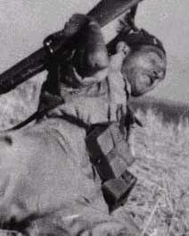 Second falling man from Cerro Murriano