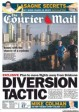 Courier Mail 5 March