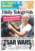 Daily Tele 5 March