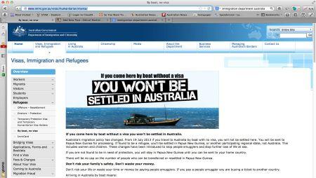 Ironic URL anyone? http://www.immi.gov.au/visas/humanitarian/novisa/