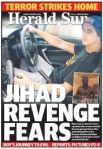 Herald Sun 25 Sept