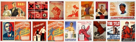 those pesky 1960s Communists, they were clever enough to plant the idea of Obama well before he actually happened!