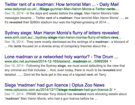 Ha, idiot liberal media, obviously got it wrong!