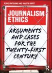 Ethics book cover