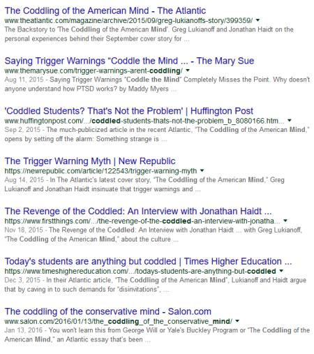 coddling-the-mind
