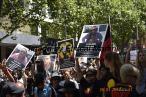 black deaths in custody group of placards 1