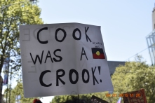 cook was a crook