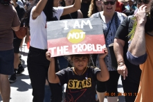 i am not the problem koori kid