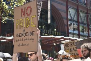 no pride in genocide 2