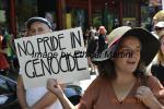 no pride in genocide close up7