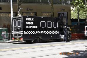 public order response 5
