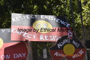 respect existence or expect resistance 1