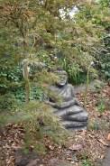 BUDDHA IN THE LANDSCAPE 277