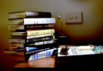 STILL LIFE – BOOKS AND DUNNART297
