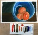 Fruit bowl 22 March 19