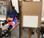 orange blue set up2